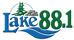 Lake 88.1 Perth Logo - Today's Local Radio