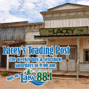 Lacey's Trading Post