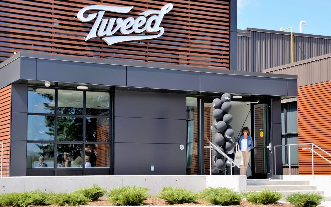 New Tweed Visitor's centre set to welcome the public