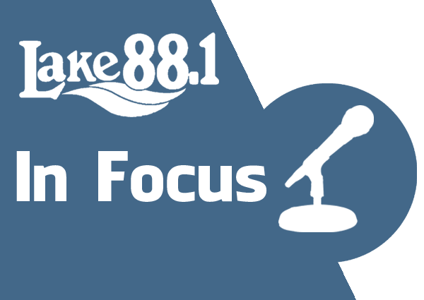 In Focus – Fri Sept 18, 2020 – Dawn Morrison from the Middleville and District Museum