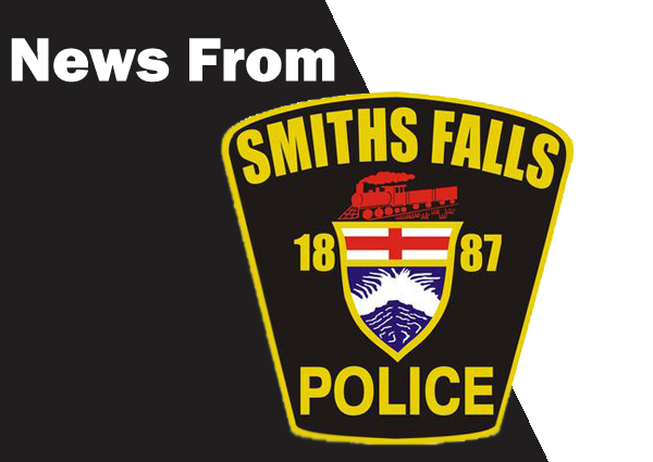 Smiths Falls Police report