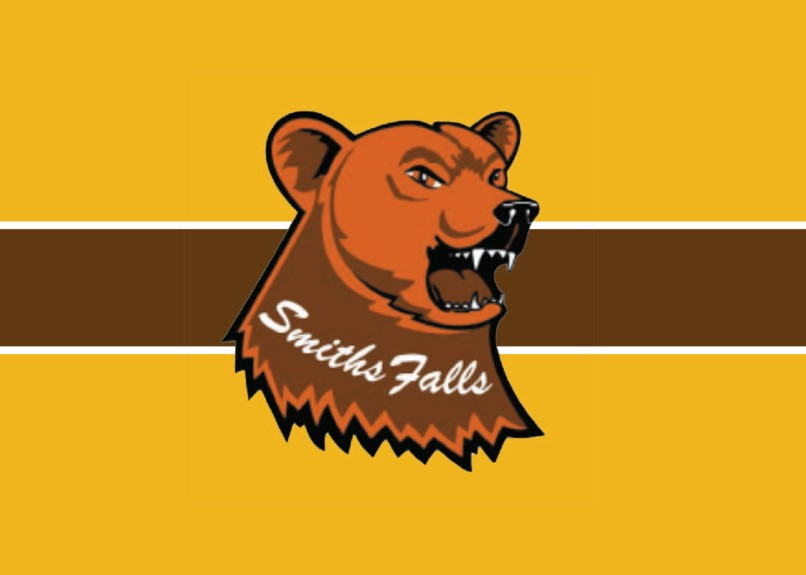 Smiths Falls bears sold to Filoso brothers of Ottawa