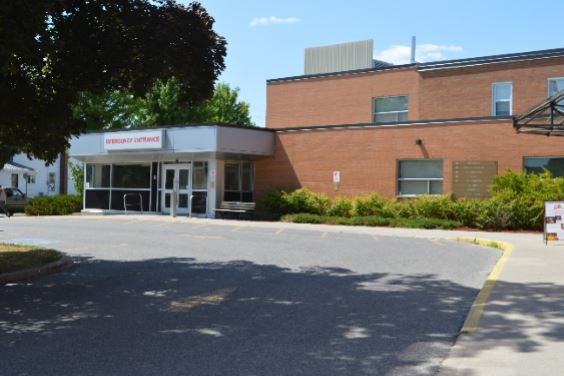Almonte General Hospital Provides Parents With All the Information They Need in One Place