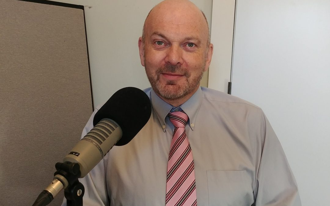 In Focus – Mon June 17 – Lanark County OPP Constable Dave Bird