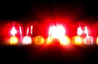 Fire at St. Luke CHS in Smiths Falls