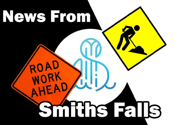 Smiths Falls stays the course on Connecting Links funding
