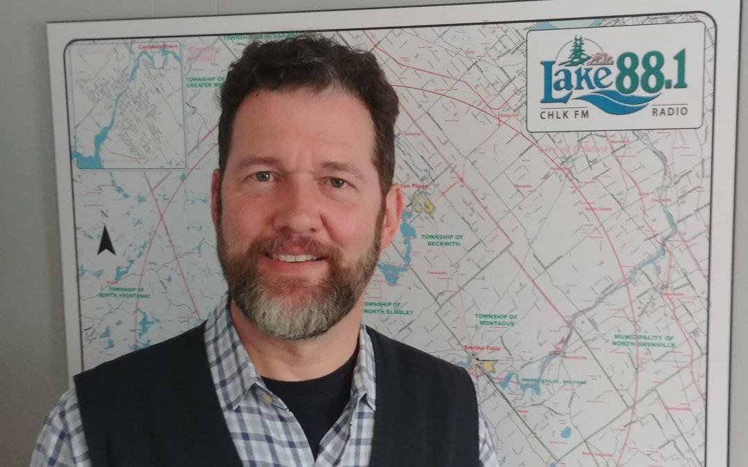 In Focus – Thurs Oct 3, 2019 – Conservative Party Candidate for LFK, incumbent Scott Reid