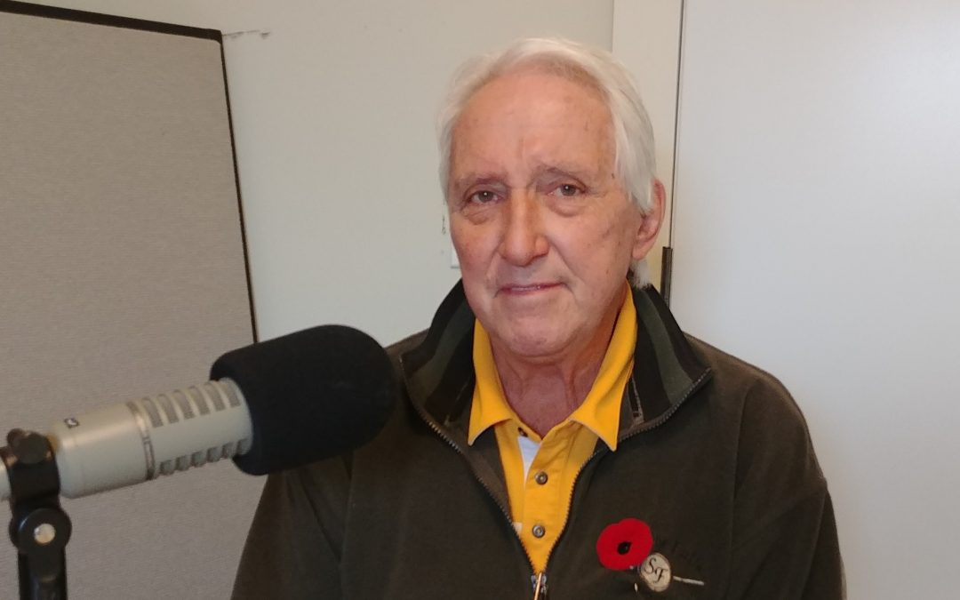 In Focus – Fri Nov 1, 2019 – Lake 88 Election Pundit, Dennis Staples on the 2019 Federal Election