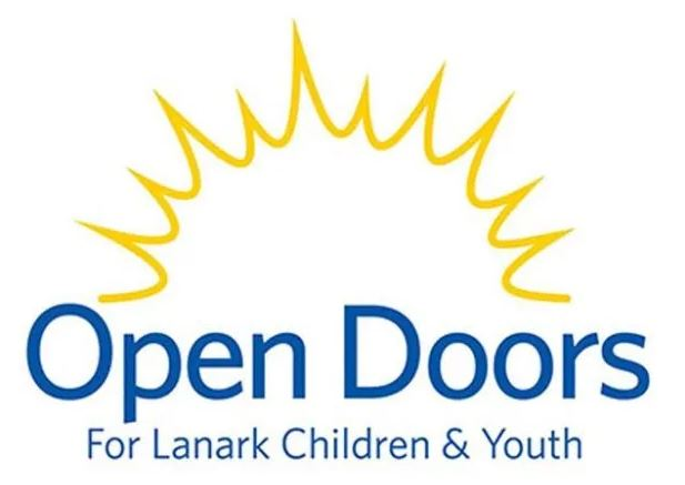 Open Doors for Lanrk Children still operating via phone and email