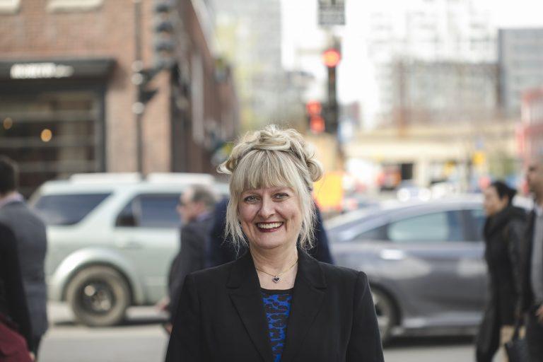 In Focus: Monday, January 18, 2021- Julie Kwiecinski