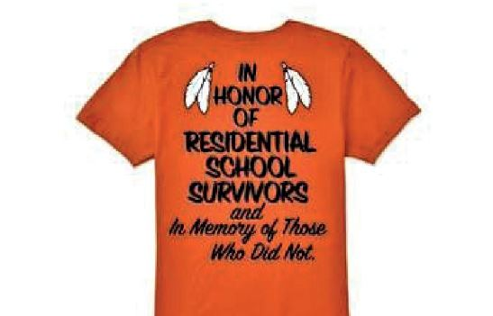 Lanark Neighbours for Truth and Reconciliation set to host Orange Shirt Day on Sept. 30th