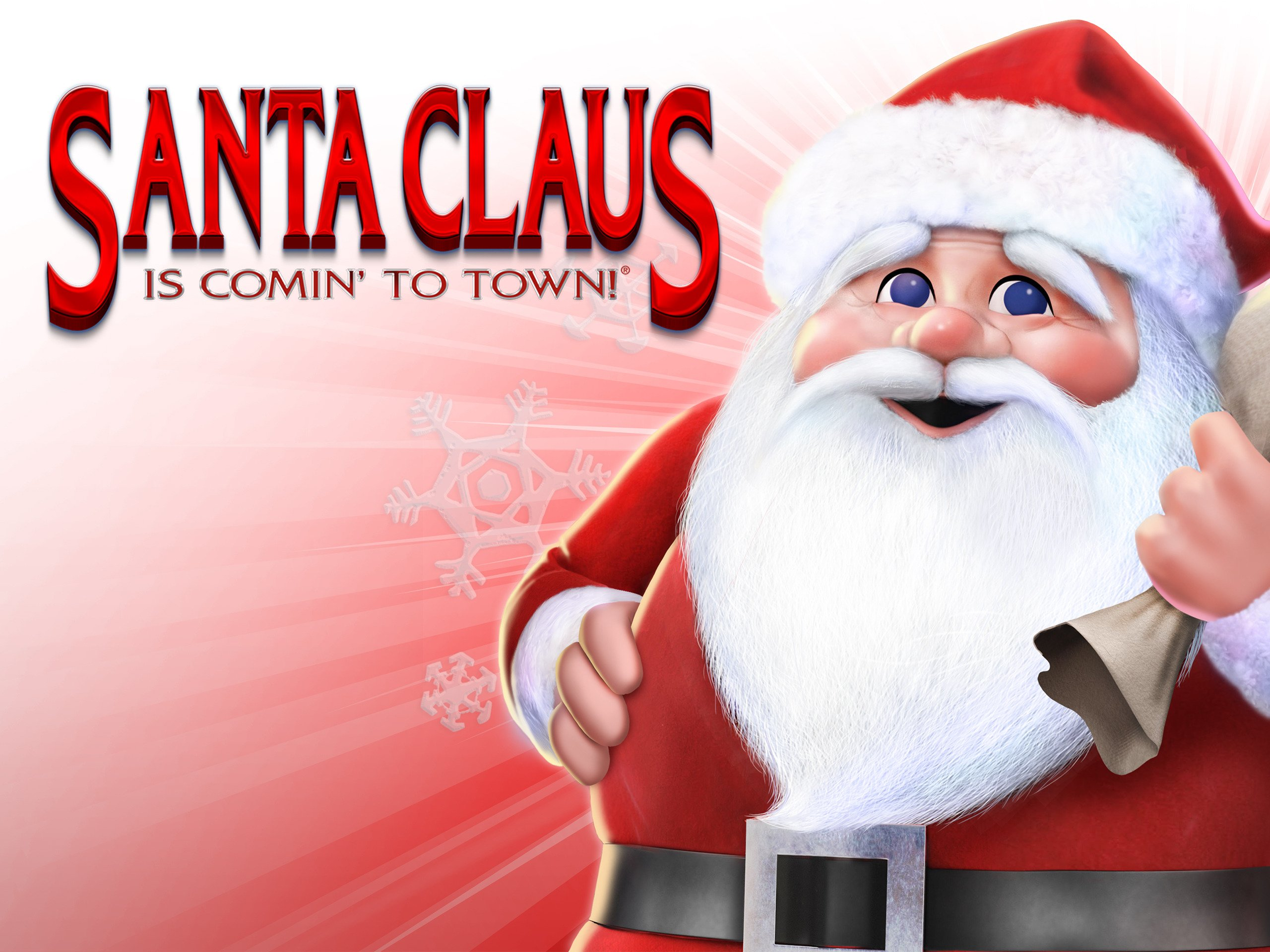 Local communities set to welcome Santa Claus!