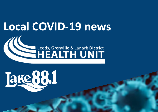 New Variant of COVID-19 found in LGL Region