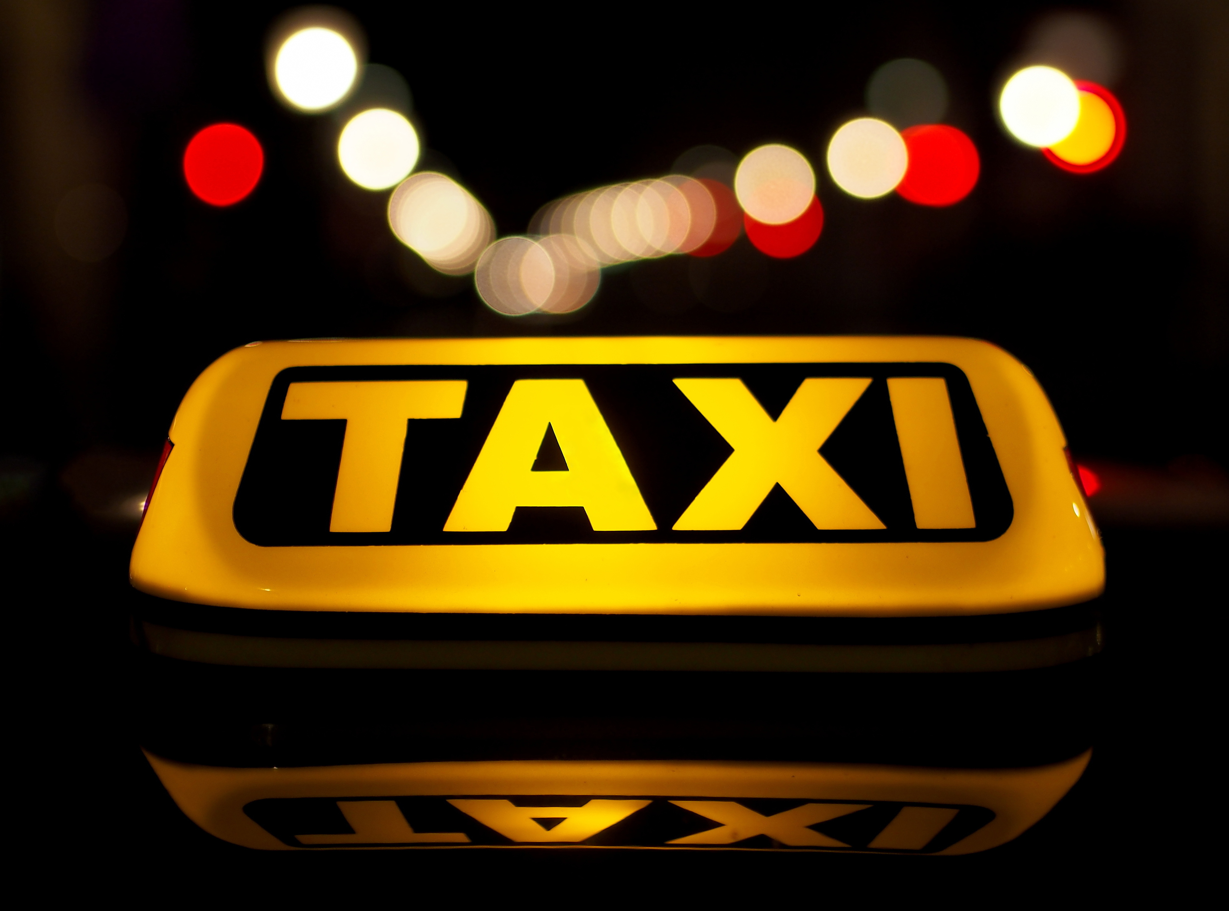 Perth repeals Taxi licensing bylaw