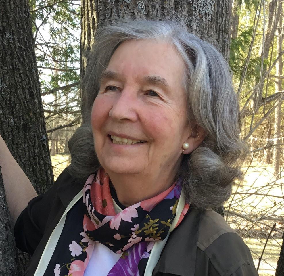 In Focus – Fri Apr 16, 2021 – Diana Beresford-Kroeger