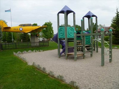Smiths Falls inspecting playgrounds to help guide Parks and Recreation Master Plan