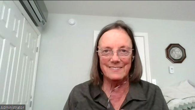 In Focus – Wed Sept 15, 2021 – Dr. Paula Stewart, Medical Officer of Health