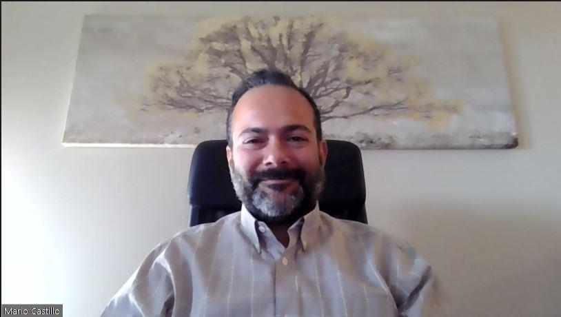 In Focus – Mon Dept 20, 2021 – Mario Castillo, VP of Manufacturing at Canopy Growth